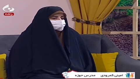 دامن زن مدرسه بشریت است/ حجاب عامل مهم استحکام بنیان خانواده