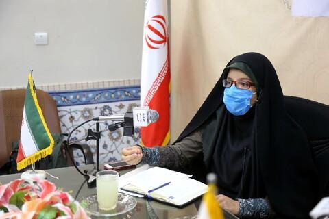 تصاویر/ اولین نشست تخصصی بانوان با موضوع عفاف وحجاب