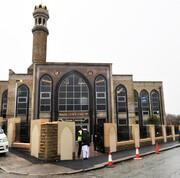 برنامههای مجازی، دارویی و غذایی مسجد جامع رضا انگلستان در بحران کرونا