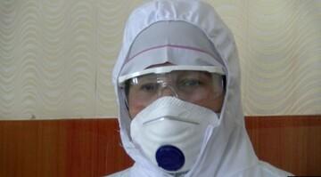 پزشک تاجیکستانی پسانداز سفر حج را برای مبارزه با کرونا اهدا کرد