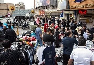 محدودیت های یک هفته ای در تهران/ تعطیلی مراکز خدمات عمومی پایتخت