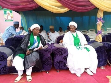 برگزاری گردهمایی مبلغین شیعه در ایالت سوکوتو نیجریه +تصاویر