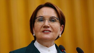 Opposition leader backs Hagia Sophia being mosque again