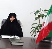 حجاب مایه عزت و تکریم زن است نه اسارت