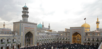 AQR holds special programs for Imam Reza's (AS) day of pilgrimage: official