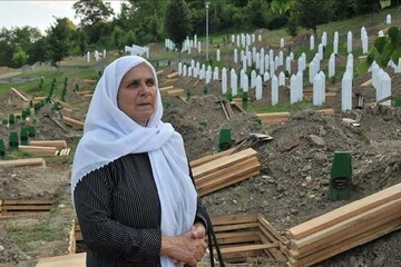 To see the falsehood of America's claims about human rights, look at Srebrenica