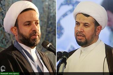 مدیر جدید شورای سیاستگذاری ائمه جمعه خوزستان، یک روحانیِ در تراز انقلاب است