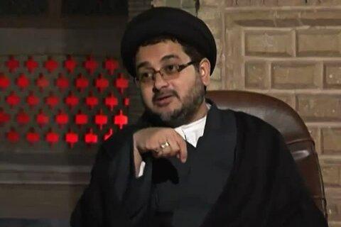مولانا سید نجیب الحسن زیدی