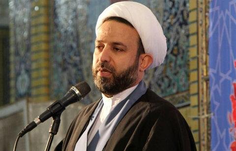حجت الاسلام جلیل علی نژاد