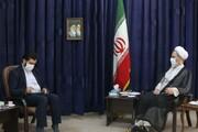 قانون شوراهای اسلامی نیاز به بازنگری دارد/ حوزه آماده همکاری با شورای های عالی استانها است