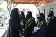 حجاب سیاسی نیست؛ بلکه حکم خداست/ مسئول بی دغدغه، مانع اثرگذاری رسانه در عرصه عفاف و حجاب است