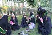 برگزاری گفتمان های عفاف و حجاب دانش آموزی در لرستان