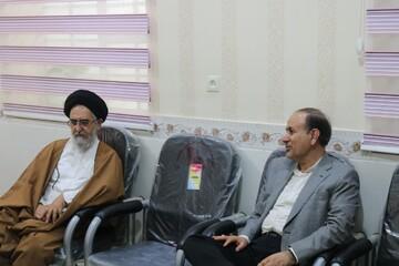 زندانیان استان یزد به بیماری کرونا مبتلا نیستند