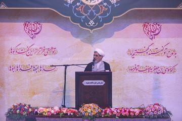 قصاص حکم صریح قرآن برای حفظ کرامت انسان است/ انکار قصاص انکار ضروری دین است