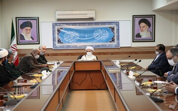 «احمدی» دبیر ستاد احیای امر به معروف کرمانشاه شد
