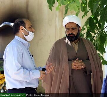 بیش از ۲ هزار طلبه جهادی در بیمارستانهای کشور در ایام کرونا خدمت کردند/آمادگی ۲۰ هزار و ۵۰۰ طلبه خواهر و برادر جهادی