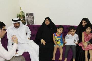 جوان محکوم به اعدام بحرینی: من بیگناهم و تصاویر و گزارشهای پزشکی، شکنجه مرا تایید میکند