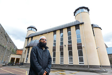 Imam excited to welcome worshippers back to Dundee Central Mosque
