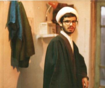 وصیت طلبه شهید همدانی؛ پیروزی در گرو پیروی از راه امام(ره) است
