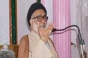 رئیس انجمن شرعی کشمیر: در ماه رمضان به پیام قرآن کریم توجه کنیم