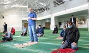 پس از ماهها تعطیلی مسلمانان اسکاتلند به مساجد بازگشتند