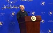 سالم یؤکد أن الطارمیة تضم بؤر ارهابیة وشخصیات سیاسیة تتستر علی الإرهابیین