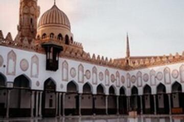 """مجمع البحوث الإسلامية يستنكر تصريحات ماكرون عن الإسلام ويصفها بـ""""العنصرية"""""""