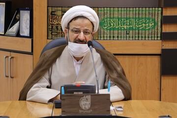 فیلم   تأسیس مرکز خلاقیت و نوآوری در دفتر تبلیغات اسلامی