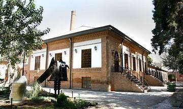 سفر به موزه هفت چنار و آبشارهای لرستان