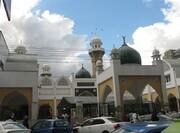 مساجد کنیا پس از ماهها تعطیلی، نماز جمعه برگزار کردند