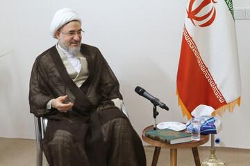 شورای عالی از هیچ اقدامی برای تحول در حوزه دریغ نمی کند