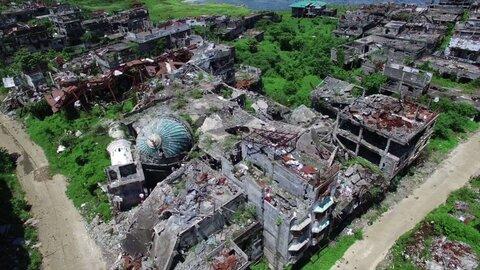 ۳۱ مسجد در شهر جنگ زده ماراوی بازسازی میشوند