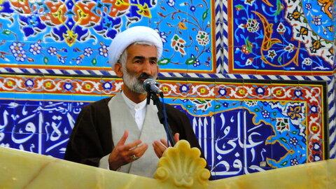 حجت الاسلام محمدصادق محمدی لائینی، امام جمعه نکا