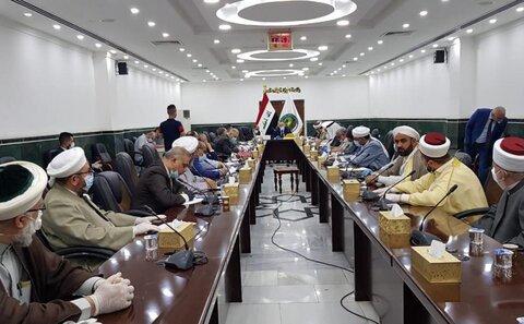 دیوان وقف سنی عراق