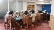 افتخارات طلاب مدرسه شفیعیه یزد در عرصه پژوهش