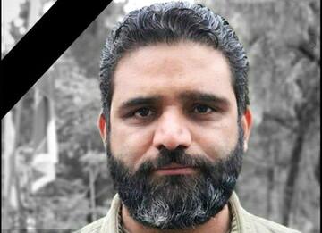 «روح الله رجایی» سردبیر روزنامه جامجم درگذشت