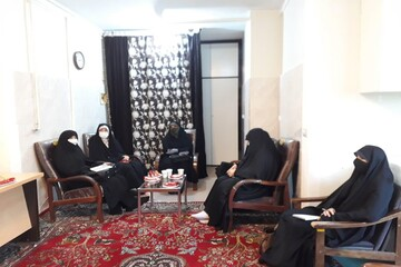 دومین نشست تخصصی ستاد حجاب و عفاف در همدان برگزار شد