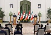 زيارة الكاظمي إلى ايران تشكل حلقة مهمة من اجل رسم العلاقات على أسس المصالح المشتركة