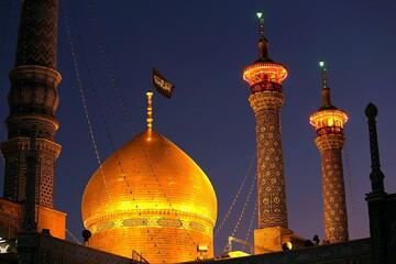 بالصور/ العتبة المعصومية المقدسة تحيي ذكرى استشهاد الإمام الجواد (ع)