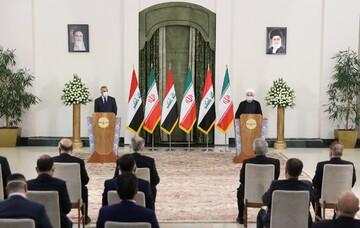 سفر الکاظمی به ایران، گام خوبی در جهت توسعه روابط دو کشور است