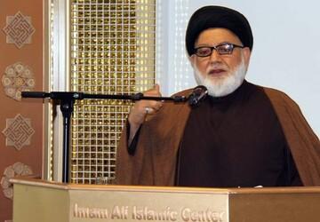 امامت در اعتقاد شیعیان یک منصب الهی است