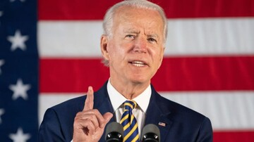Biden pledges to end Trump's 'Muslim ban' on his first day in office