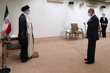 Ayatollah Khamenei to receive Iraqi PM