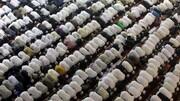 الأوقاف السورية: تعليق صلاة عيد الأضحى في محافظتي دمشق وريفها بسبب كورونا