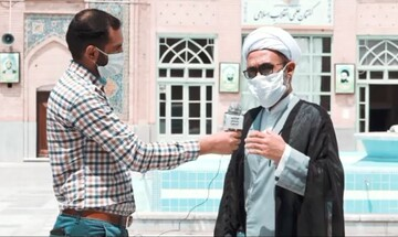 فیلم| آیا مبلغان در شرایط کرونایی منبر را تعطیل میکنند؟