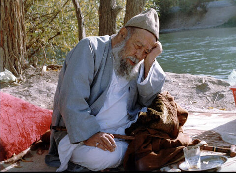 علامه سید عبدالکریم کشمیری