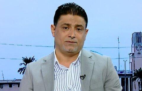 احمد الکنانی نماینده فراکسیون صادقون