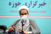 رتبه علمی ایران در منطقه اول است/  در برگزاری کنکور  دخالت نمی کنیم