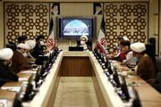 تصاویر/ نشست ستاد حوزوی بحران و حوادث غیرمترقبه در مرکز مدیریت حوزه