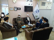 بانک اطلاعات فعالیتهای طلاب و روحانیون آذربایجان شرقی تشکیل می شود